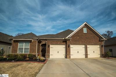 Single Family Home For Sale: 273 Evansdale