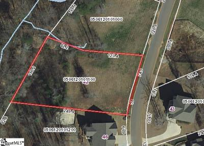 Travelers Rest Residential Lots & Land For Sale: 42 Setting Sun