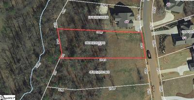 Travelers Rest Residential Lots & Land For Sale: 50 Setting Sun