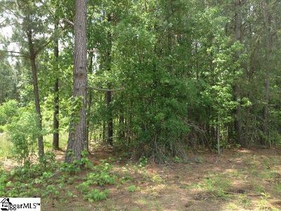 Easley Residential Lots & Land For Sale: Sandalwood
