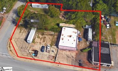 Greenville Residential Lots & Land For Sale: 518 Cedar Lane
