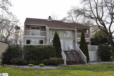 Campobello Single Family Home For Sale: 129 Walker