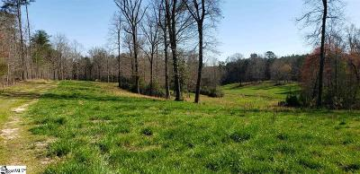 Taylors Residential Lots & Land For Sale: 116 Fews Bridge