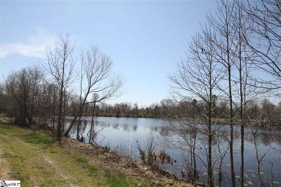 Inman Residential Lots & Land For Sale: Hannon