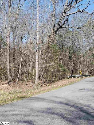 Simpsonville Residential Lots & Land For Sale: 129 Sweeney