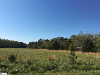 Simpsonville Residential Lots & Land For Sale: 2511 Fork Shoals