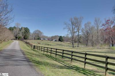 Woodruff Single Family Home Contingency Contract: 410 Edwin Lanford