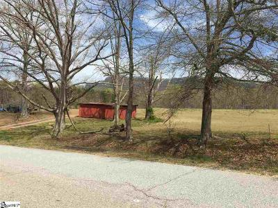 Greenville Residential Lots & Land For Sale: Pilot
