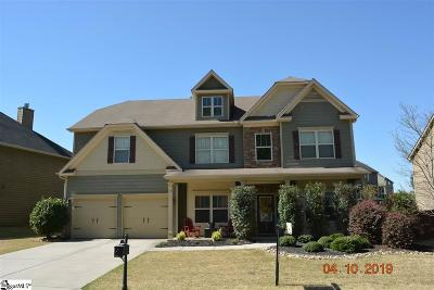 Shenandoah Farms Single Family Home For Sale: 357 Strasburg