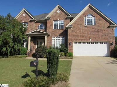 Kilgore Farms Single Family Home For Sale: 427 Kilgore Farms