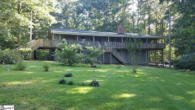 Marietta Single Family Home For Sale: 155 River Falls