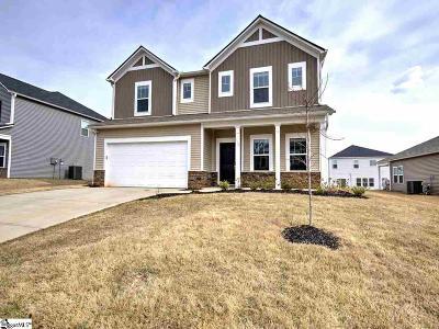 Single Family Home For Sale: 113 Jones Peak
