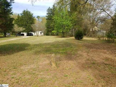 Greenville County Mobile Home For Sale: 2078 Highway 418