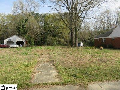 Clinton Residential Lots & Land For Sale: 326 Poplar
