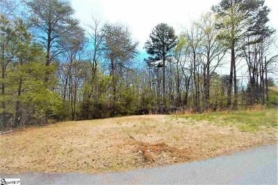 Easley Residential Lots & Land For Sale: 215 Bella Vista
