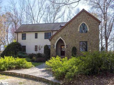 Clinton Single Family Home For Sale: 3111 Highway 56 South