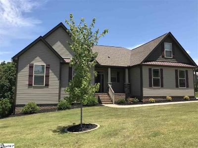 Jericho Ridge Single Family Home For Sale: 112 Placid Forest