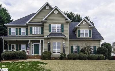 Neely Farm Single Family Home For Sale: 301 Worchester