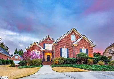 Greer Single Family Home Contingency Contract: 5 Baronne