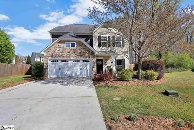 Single Family Home Contingency Contract: 5 Kinner