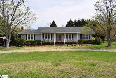 Taylors Single Family Home Contingency Contract: 136 Edith