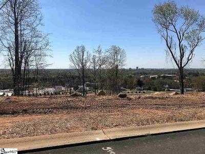 Greenville Residential Lots & Land For Sale: Rovello