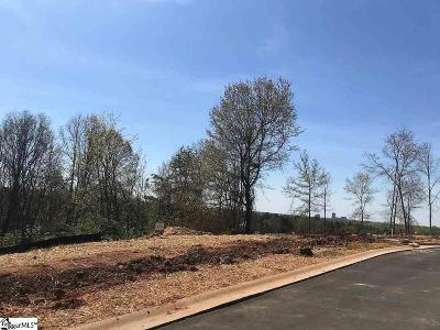 Greenville Residential Lots & Land For Sale: Trevi