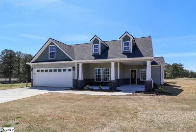 Campobello Single Family Home For Sale: 14 Turnberry