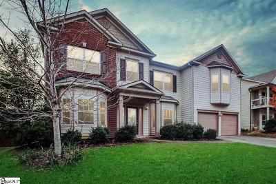 Shenandoah Farms Single Family Home For Sale: 315 Strasburg