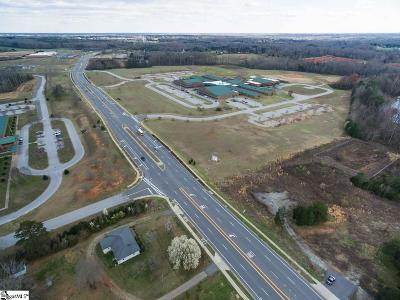 Inman Residential Lots & Land For Sale: 5021 9