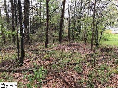 Easley Residential Lots & Land For Sale: 526 Wellesley
