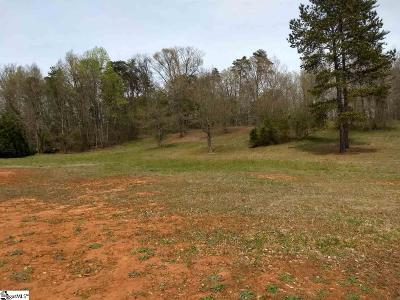 Inman Residential Lots & Land For Sale: 737 Tinsberry