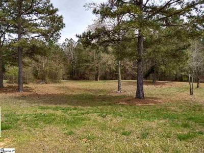 Inman Residential Lots & Land For Sale: 769 Tinsberry