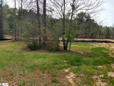 Inman Residential Lots & Land For Sale: 774 Tinsberry