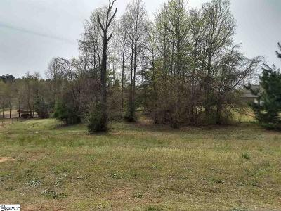 Inman Residential Lots & Land For Sale: 746 Tinsberry