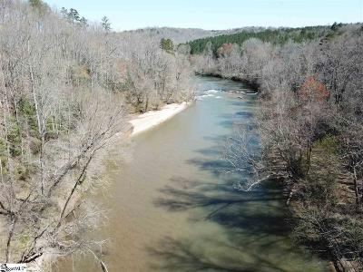 Travelers Rest Residential Lots & Land For Sale: Gorze