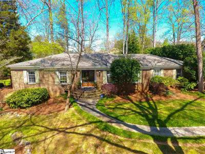 Gower Estates Single Family Home Contingency Contract: 41 Dameron
