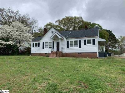 Greenville Rental For Rent: 614 Summit