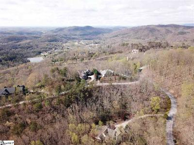 Travelers Rest Residential Lots & Land For Sale: 605 Mountain Summit