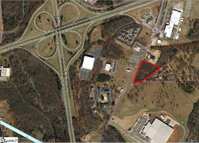 Spartanburg Residential Lots & Land For Sale: Fairforest