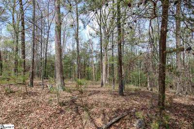 Travelers Rest Residential Lots & Land For Sale: 6 Williams