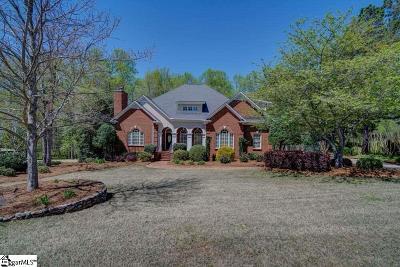Boiling Springs Single Family Home For Sale: 323 Benford