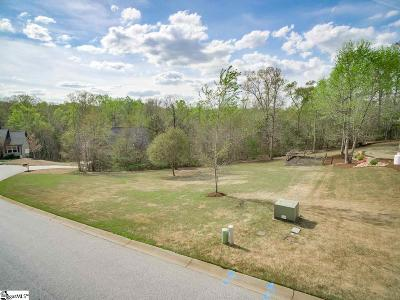 Taylors Residential Lots & Land For Sale: 212 Larch