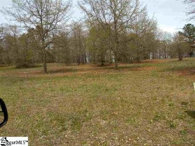 Inman Residential Lots & Land For Sale: 741 Tinsberry