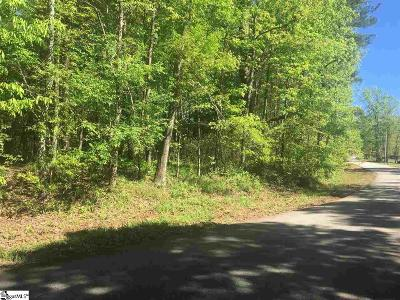 Greenville Residential Lots & Land For Sale: Hawkins