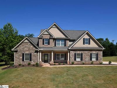 Anderson Single Family Home For Sale: 203 Andalusian