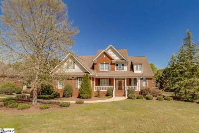 Easley Single Family Home For Sale: 205 Providence