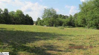 Greenville Residential Lots & Land For Sale: Gibson