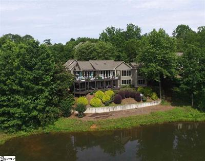 Travelers Rest Single Family Home For Sale: 6 Blue Sky