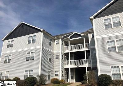 Condo/Townhouse For Sale: 121- J Campus